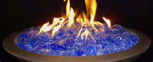 Fire Glass Pit by Pros And Cons Of Fire Pits Outdoor Living With Archadeck
