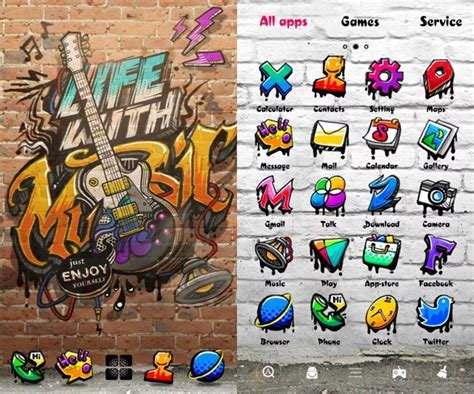 themes download for java mobile 8 best android themes drippler apps games news
