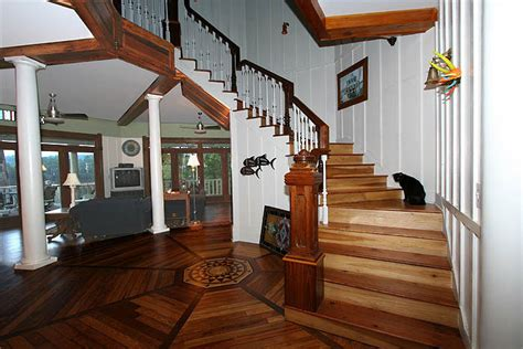 Octagon Homes Interiors | armour stiner octagon house interior land of whimsy