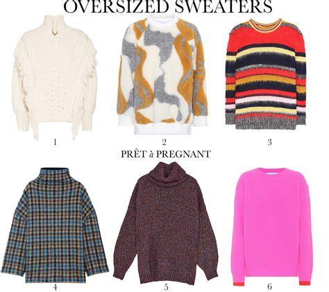 Trend Alert Sweater Jackets by Trend Alert Oversized Sweaters Pr 234 T 224