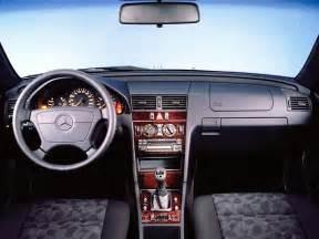 Mercedes C240 Sport Mercedes C240 Sport W202 1997 Parts Specs