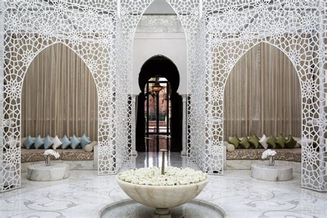 royal mansour a royal stay royal mansour marrakech a dreamy spa day the london thing