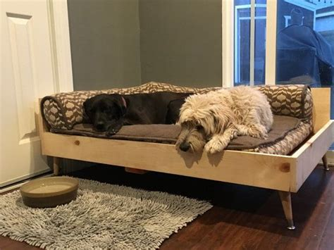 mid century modern dog bed 1000 ideas about midcentury cat beds on pinterest