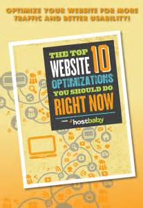 what would do right now a guide to living an extraordinary books top 10 website optimizations authors can do right now