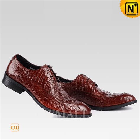 embossed leather shoes embossed leather derby shoes cw707053