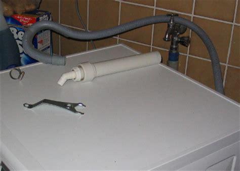 Ablaufschlauch Waschmaschine Befestigen 5539 ablaufschlauch waschmaschine befestigen waschmaschine