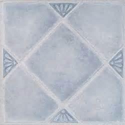 blue marble vinyl floor tile 36 pcs adhesive flooring