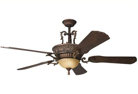 ceiling fan blade bracket kichler 300008bkz berkshire bronze 60 quot indoor ceiling fan