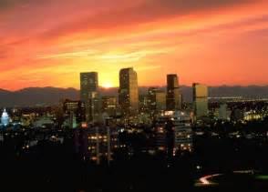 Of Denver Denver Colorado Tourist Attractions Tourist Destinations