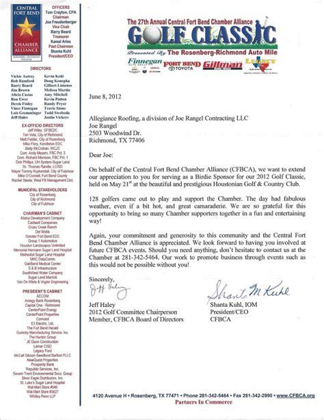 sample proposal letter for event sponsorship proposalsampleletter com