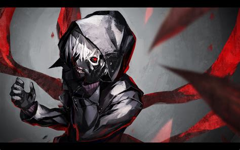 wallpaper anime ghoul ken kanekiken kaneki tokyo ghoul 40 hd wallpaper animewp com