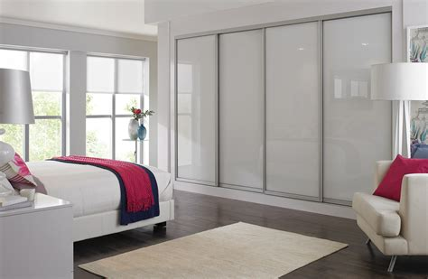 Designer Fitted Bedrooms Emilia Bianco Fitted Bedroom Furniture Design