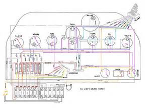 dash panel lights correctcraftfan forums