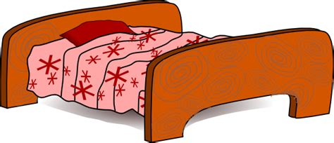 Animated Bed by Make Bed Animated Picture Clipart Best