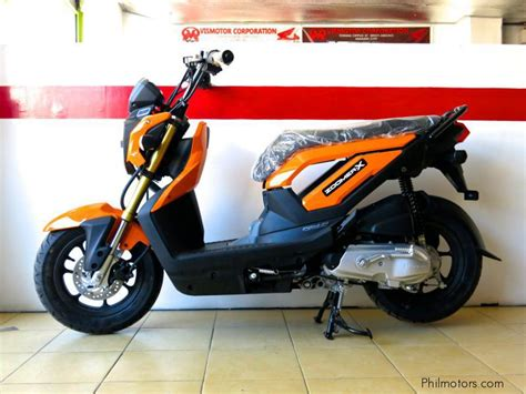 honda zoomer for sale new honda zoomer x 110 2014 zoomer x 110 for sale