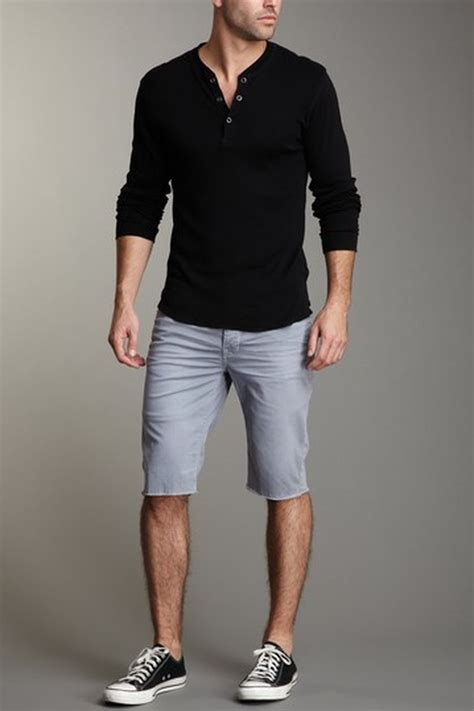 mens summer casual short outfits worth  copy