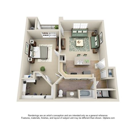 3 Bedroom Apartments In Littleton Co | 29 best images about floorplans on pinterest studio