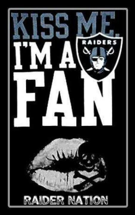 oakland raiders fan experience raider nation