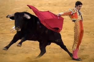 colourful spanish traditions