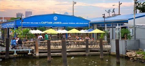 captain james crab house crabhouse baltimore md baltimore pinterest