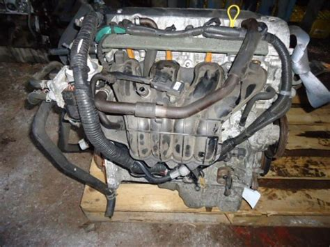 1 3 L Suzuki Engine 2006 Suzuki Gas Engine Gas 1 6l Part Name 2006