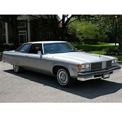 1976 Oldsmobile 98  Information And Photos MOMENTcar