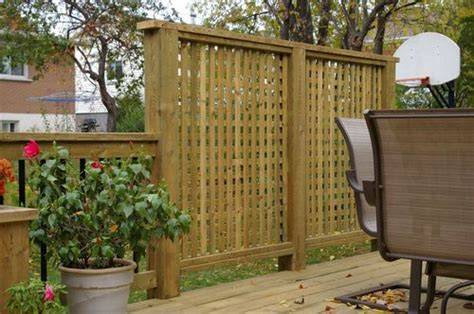 ideas for patio privacy screens 187 design and ideas