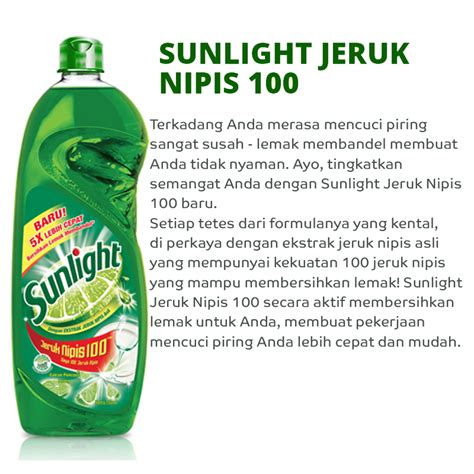 Floor Cleaner Pembersih Lantai Anti Bacterial Cair sunlight pembersih piring botol 750 ml clean soft lime