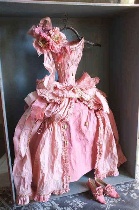 Think Pink Robes To Recovery by 169 Besten Paper Dress Bilder Auf