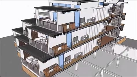 design apartment sketchup sketchup design modeling services digitiseit india pvt ltd