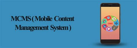 mobile content management system mcms mobile content management system teleney