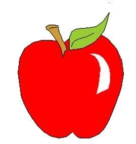 imagenes animadas manzana manzanas gifs animados