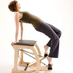pilates stuhl pilates chair pilates ee