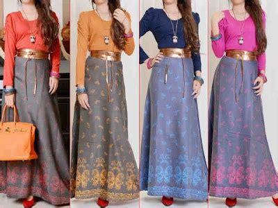 PuanMaura Collections   Butik Online, Baju Muslim, Reseller Dropship: Koleksi Maxi dan Dress di