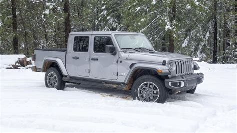 2020 Jeep Gladiator Gas Mileage by 2020 Jeep Gladiator Gas Mileage New Car Reviews