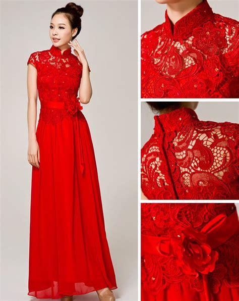 Brokat Dress Cheongsam Merah 516 Best Kebaya Images On Kebaya Brokat Lace