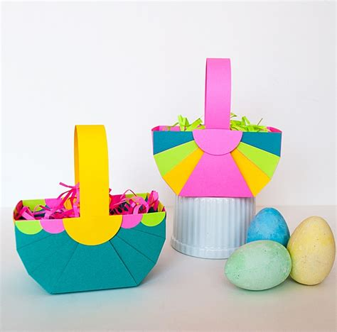 Paper Crafts For Easter - paper easter crafts craftshady craftshady