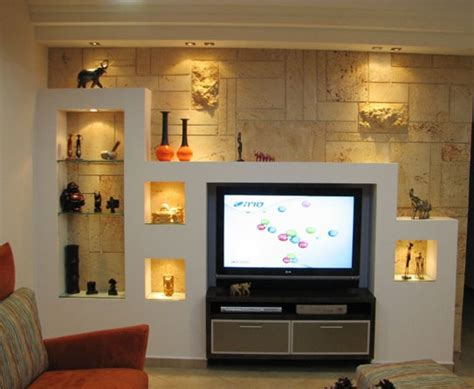 decorating niches living room wall niche cabinet living room home decorating ideas