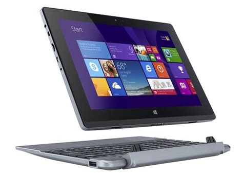 Notebook Acer One 10 acer launches affordable one 10 2 in 1 laptop