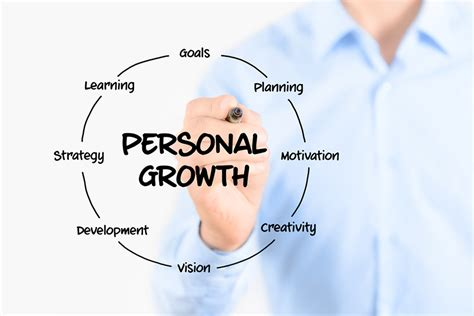 My Personal how can i accelerate my personal growth notedcareers