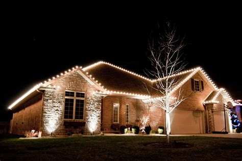 holiday light safety hire a pro to install them