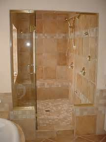 Best Bathroom Showers Best Bathroom Remodel Using Shower Enclosures With Heavy Glass Shower Doors Design Bookmark 13869