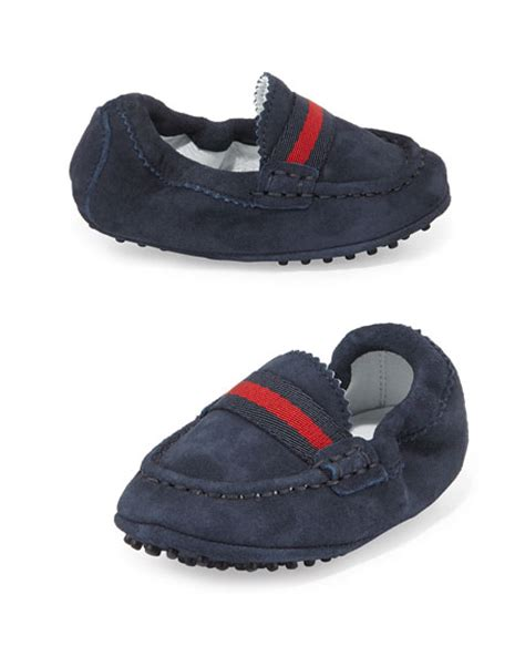 baby gucci loafers gucci baby dandy driving loafer