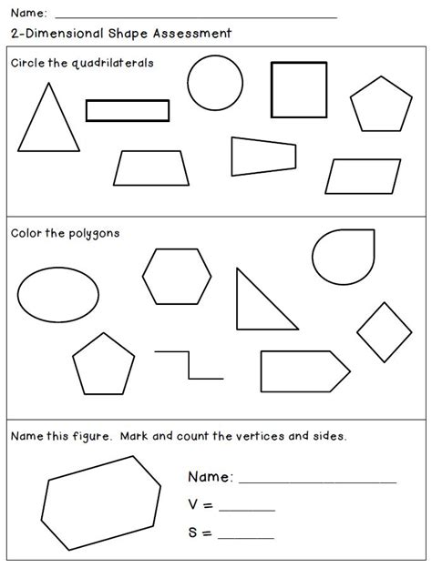 Three Dimensional Shapes Worksheets For Grade by Three Dimensional Shapes Worksheets Abitlikethis
