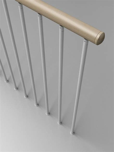 barandillas metalicas para escaleras las 25 mejores ideas sobre barandas metalicas en