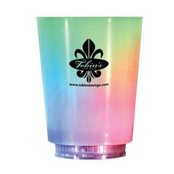 color changing glass branded color changing led mood glass promotion pros