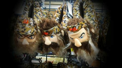 duck dynasty slippers discover and save creative ideas