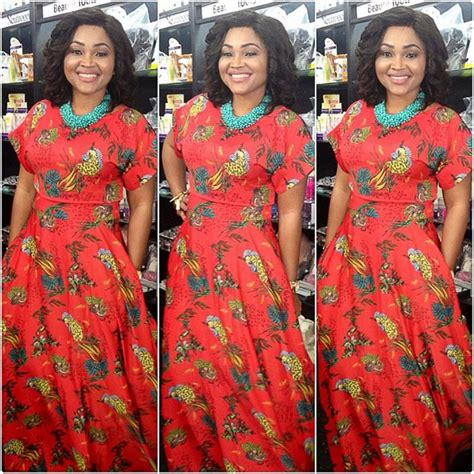 latest nigeria ankara dresses for 2015 trendy4fashion 50 pictures of the latest mercy aigbe daughter ankara