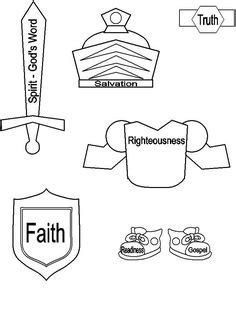 free printable helmet of salvation coloring page armor