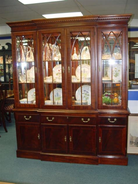ethan allen china cabinet for sale ethan allen cabinet for sale classifieds